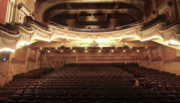 Théâtre Le Palace