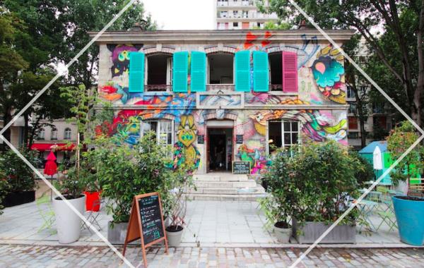 Le Pavillon des Canaux: parenthèse gourmande et cosy pour créatifs branchés