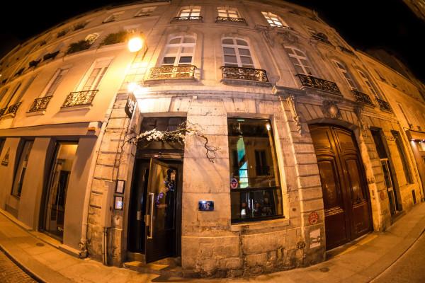 Maze, Le Cocktail Club incontournable de Paris