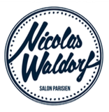 Logo nicolas waldorf