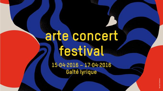 ARTE Concert Festival: trois jours de pop rock, électro et piano en plein coeur de la capitale