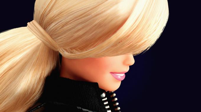 Retour en enfance à l'exposition Barbie