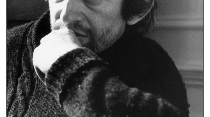 Gainsbourg s'expose à la Galerie de l'Instant