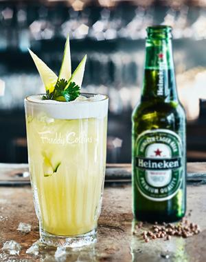 Boire tendance ce printemps