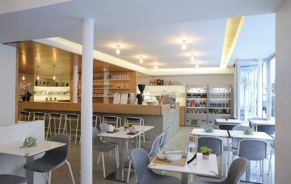 Umami ouvre son premier Matcha Café à Paris