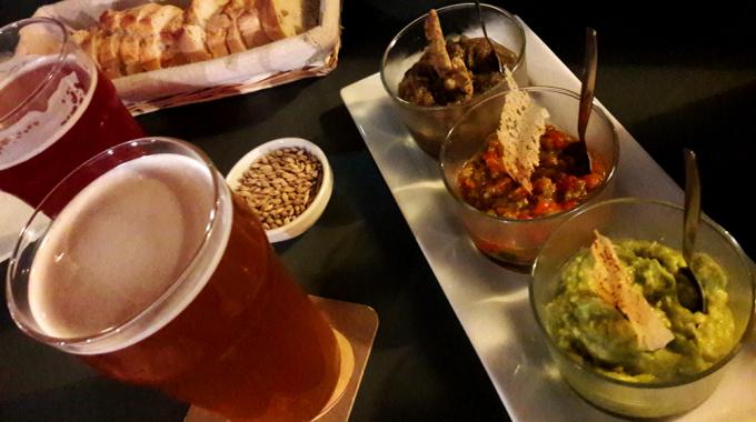 Hoppy Corner: le nouveau rendez-vous des amoureux de la bière