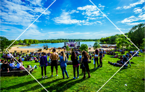 Marvellous Island Festival, un week-end électro aux portes de Paris