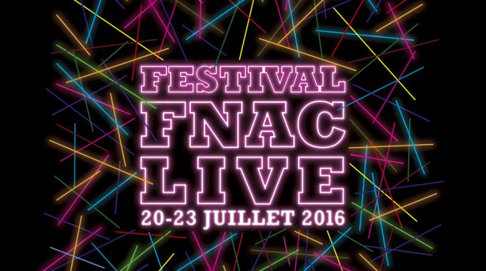 Festival Fnac Live: quatre jours de concerts gratuits à Paris