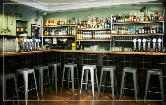 Workshop bar