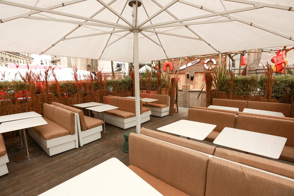 quatre bars l 39 ambiance exotique en plein paris oopsie blog. Black Bedroom Furniture Sets. Home Design Ideas
