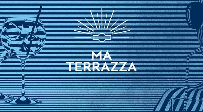 Festival Ma Terrazza: aperitivo, cocktails et concerts