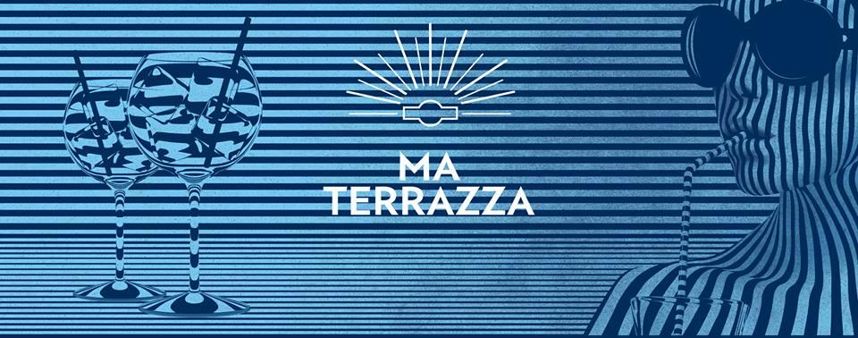DR Le Flow / Ma Terrazza