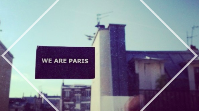 We Are Paris, la marque 100% made in France qui vous rendra unique !