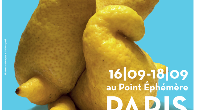 Paris Food Art Week, le festival qui mêle cuisine et art contemporain