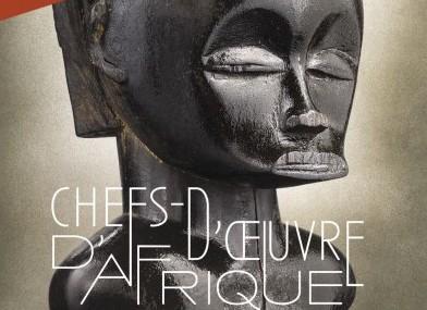 Exposition «Chefs d'Oeuvre d'Afrique» au Musée Dapper