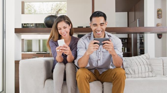 Honi: une application pour relever des défis en couple