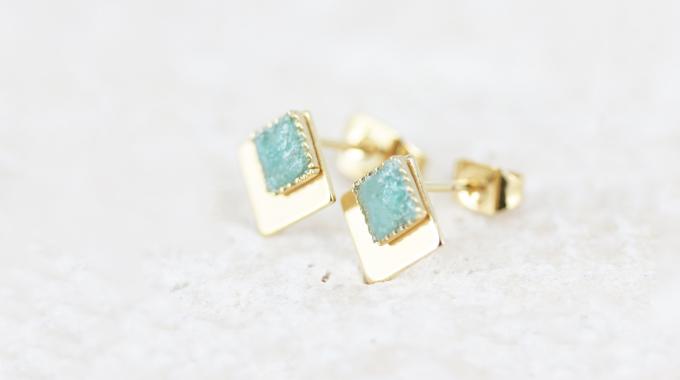 Anna Sottilotta : des bijoux inspirés de l'Egypte antique