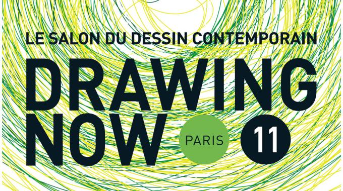 Drawing Now au Carreau du Temple