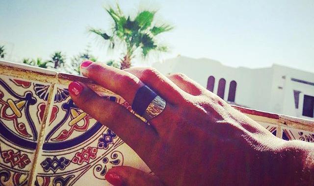 Ickaabod, des bijoux et accessoires authentiques fabriqués à la main