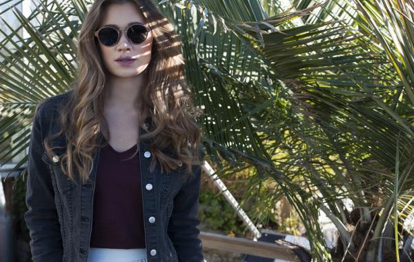 Time For Wood : des lunettes de soleil en bois pour l'été