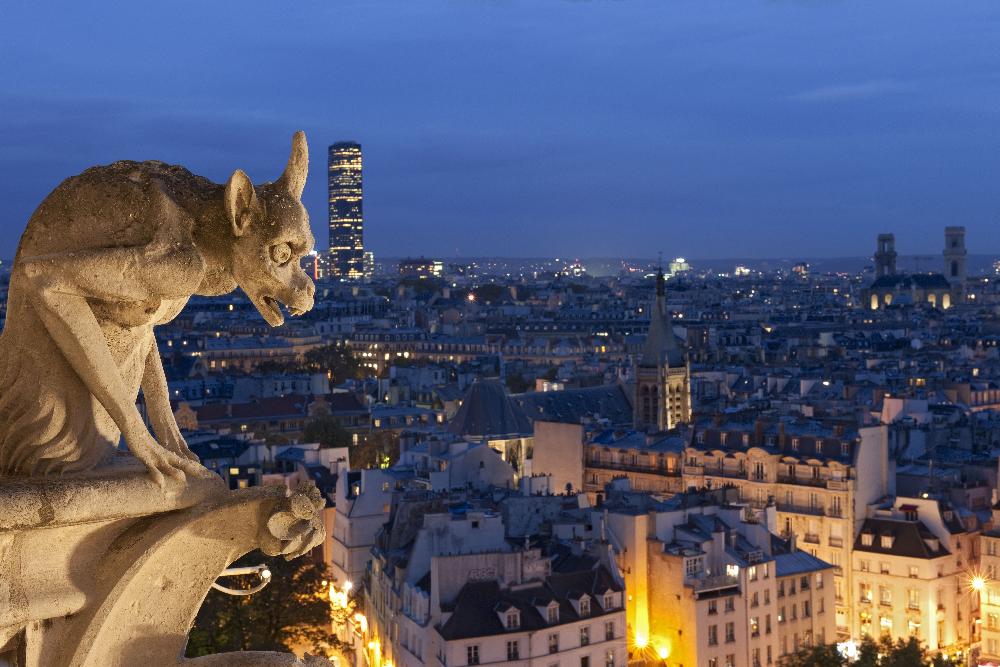 © Jean-Pierre Delagarde Centre des monuments nationaux