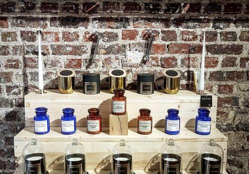 L'Atelier de la Bougie : des créations pour décorer et parfumer son intérieur