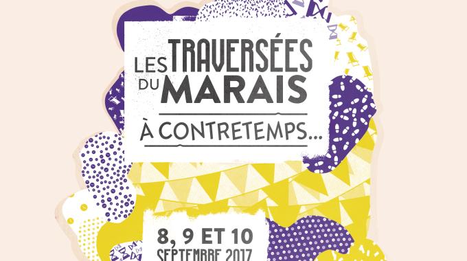 Les Traversées du Marais : un parcours pour prendre le temps de redécouvrir Paris