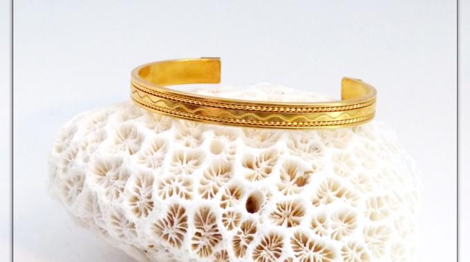 Brune Jupiter : de délicats bijoux faits à la main