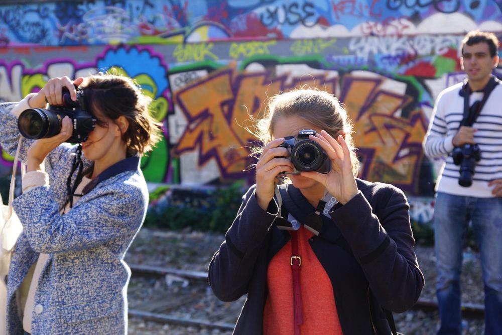 Atypic : une balade au coeur du Paris insolite avec un guide-photographe