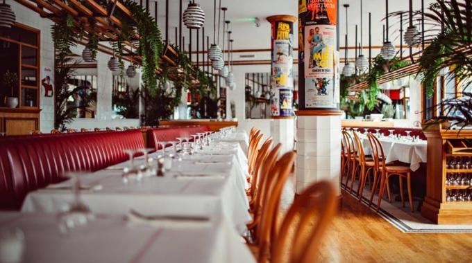 Bouillon Pigalle : des plats francais tradi à tout petit prix