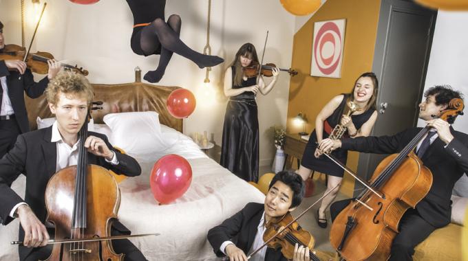 Centre de musique de chambre de Paris : un lieu convivial où redécouvrir les chefs d'oeuvres classiques