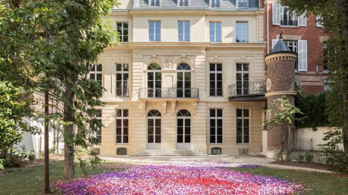Le Grand Musée du Parfum : un parcours olfactif entre émotion et sensorialité