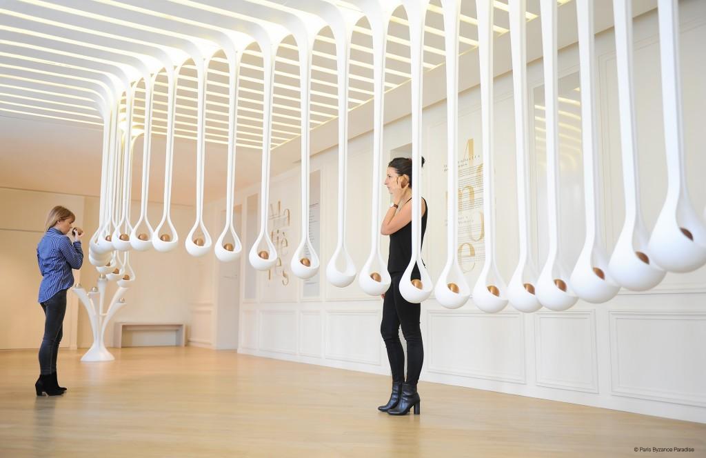 © Le Grand Musée du Parfum