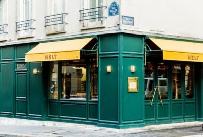 Melt : une nouvelle adresse pour le barbecue texan à Paris