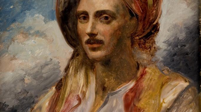 L'Orient imaginaire au Musée Delacroix