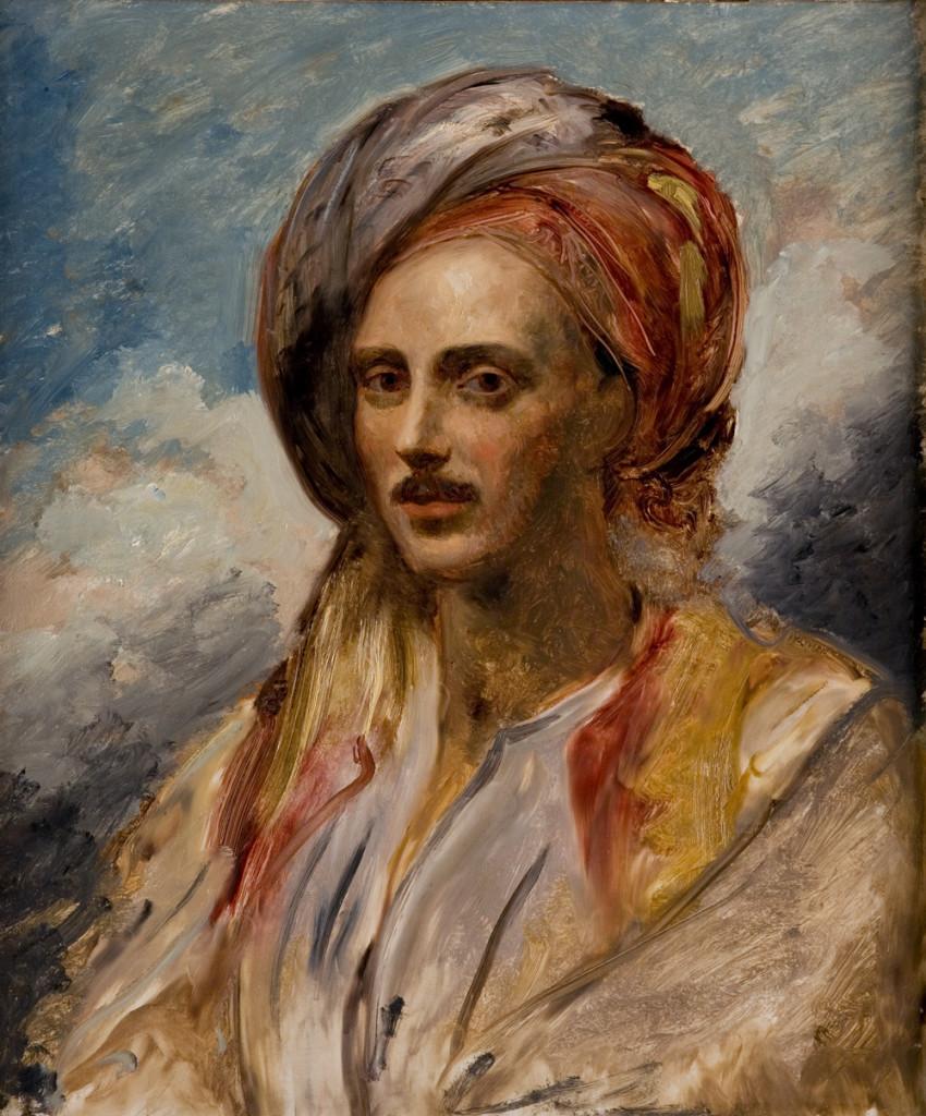 © Musée Delacroix