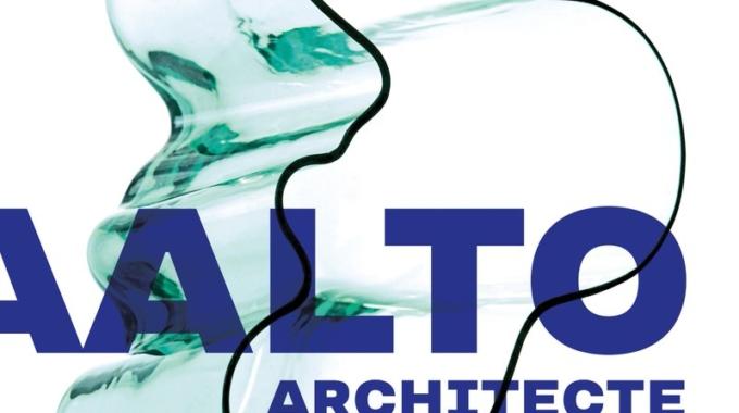 Alvar Aalto, architecte et designer à la Cité Chaillot