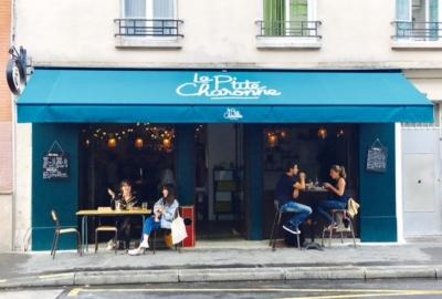 La P'tite Charonne : bar à tapas cosy à petits prix