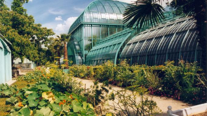Quatre jardins parisiens où flâner