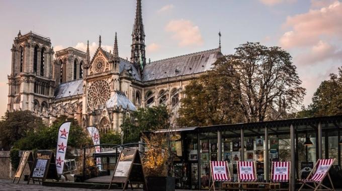 La Nouvelle Seine : une saison estivale riche et variée