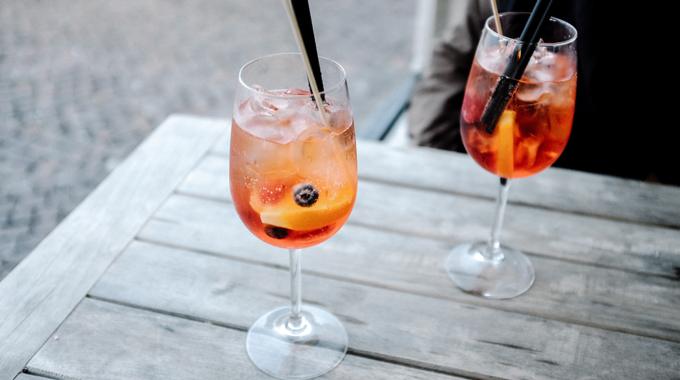 Bere Bene : ateliers dégustation et ventes privées de vins italiens de qualité