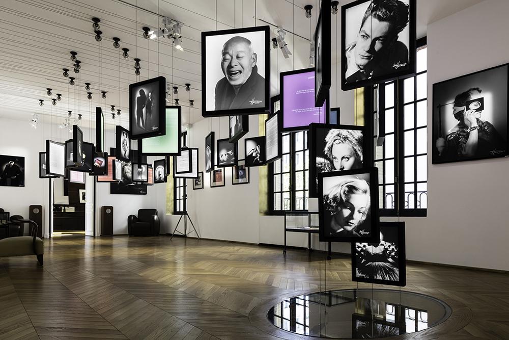 Le Studio Harcourt ouvre ses portes aux visiteurs