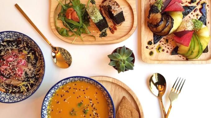 Riz Riz, nouveau restaurant dédié au riz au coeur du Marais