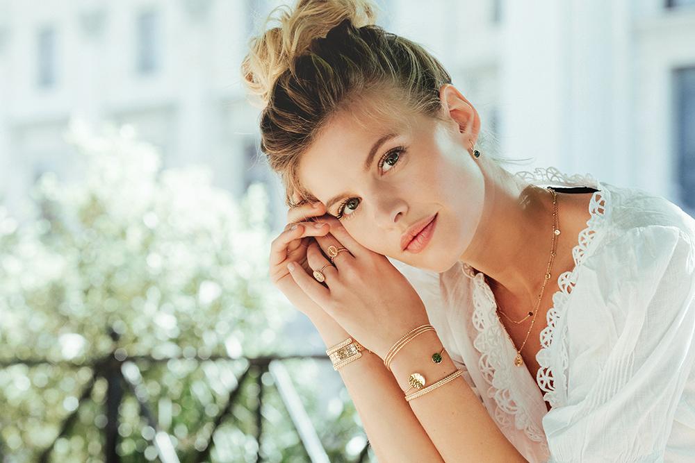 L'Atelier de Solène : des bijoux fins et intemporels made in Paris
