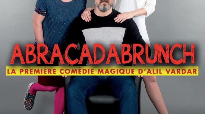 Abracadabrunch à la Grande Comédie