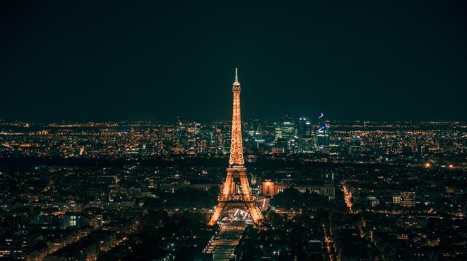 Quatre idées pour profiter de Paris ce week-end