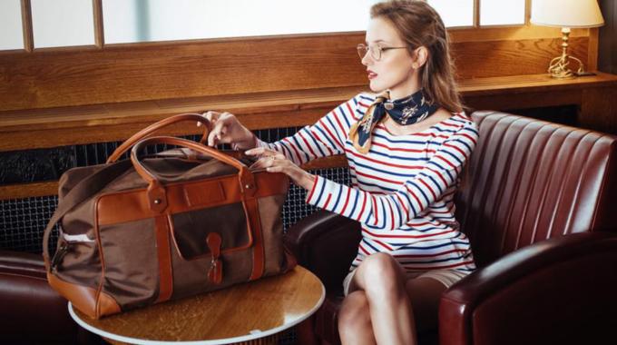 Le Chic Francais : une sélection de marques made in France triées sur le volet