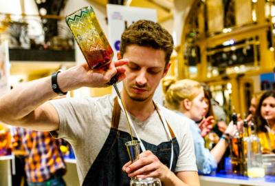 Le Paris Cocktail Festival est de retour