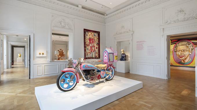 Grayson Perry : rétrospective à la Monnaie de Paris