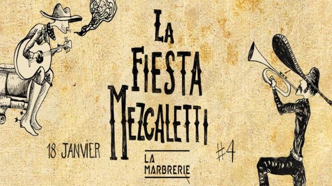 La Marbrerie : concerts sud-américains et dj-sets